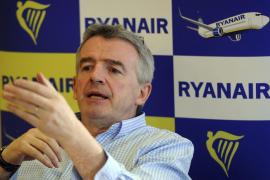 Ryanair reducirá su tráfico en España por la subida de tasas
