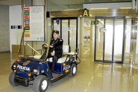 Detenido en Palma el cabecilla de un grupo acusado de estafar a una compañía aérea