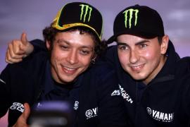 Lorenzo cree que «la llegada de Valentino a Yamaha hará un campeonato más competitivo»
