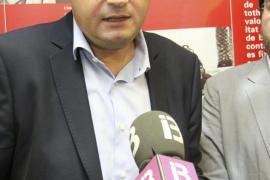 Oscar López afirma que Rajoy «está acabado» y que España tiene un Gobierno «incapaz