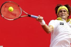 David Ferrer se vuelve a coronar en Buenos Aires