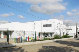 Sa Pobla debe pagar 540.000 euros a un vecino por el solar del colegio de Son Basca