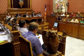 El Consell aprueba el Presupuesto de 2013 sin garantías de que haya dinero para nóminas