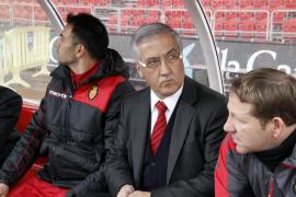 Manzano: «Debimos tener más tranquilidad con el empate»