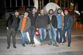 L'Equilibriste, grupo de música de Mallorca