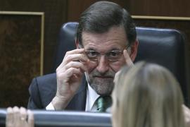 Rajoy anuncia que el déficit público de 2012 fue del 6,7% del PIB