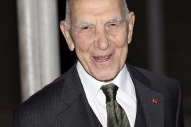 Fallece el pensador Stéphane Hessel