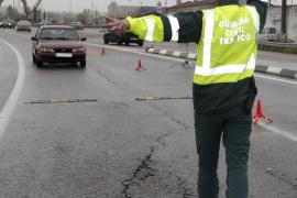 Las multas de tráfico no se podrán pagar en metálico