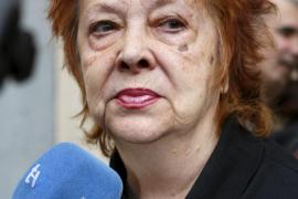 Muere la actriz María Asquerino a los 85 años de edad