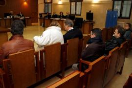 La policía desvela palizas a funcionarios por parte de la mafia de la cárcel