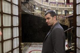 Toni Cantó admite su «grave error» pero no renuncia a la portavocía