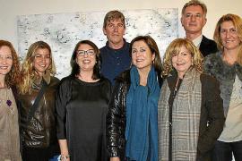 Exposición colectiva de invierno en la galería Missió 21
