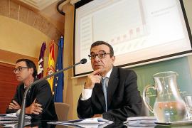 El Govern tuvo que pagar 25,8 millones en 2012 debido a sentencias adversas
