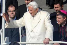 El Papa en su despedida: «Soy un peregrino que inicia la última etapa»