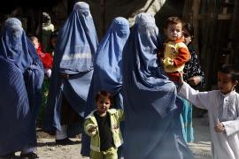 El Supremo anula la prohibición del burka  acordada por el Ayuntamiento de Lleida