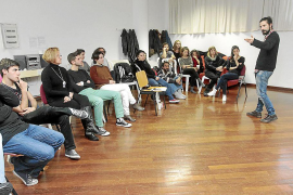IBIZA CLASES DE TEATRO