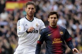Un Real Madrid empuja a la 'crisis' al Barcelona