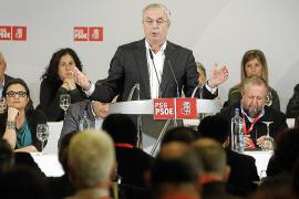 Los socialistas gallegos aprueban las primarias para elegir a su líder