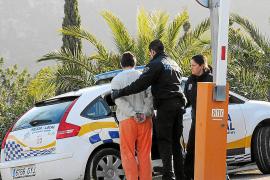 Investigan dos asaltos en casas de Andratx y Binissalem con los moradores en su interior