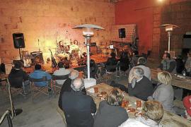 La nueva sede sociocultural de Arrels de la Vall funcionará como albergue