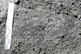 Los restos confirman que Almallutx fue destruido en la Conquesta por un incendio