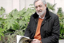 Pau Faner diagnostica las heridas de las contiendas bélicas en 'El mal de la guerra'