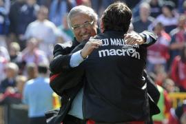 Manzano afirma que «la victoria representa mucho para el equipo y la afición»