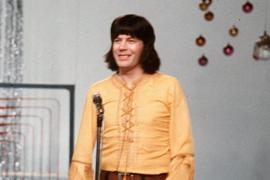 Fallece el cantante Tony Ronald en Barcelona a los 72 años