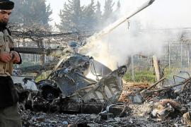 Al Asad acusa al Reino Unido de querer «militarizar» la crisis siria