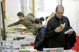 La Setmana del Llibre en Català se despide con un balance positivo
