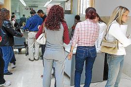 Una de cada diez personas en situación de desempleo de Balears tiene estudios superiores