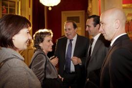 Rodríguez acepta que Cirer sea alcaldesa si hay moción en Palma