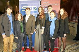 El Alberta Giménez entregó los Oscar