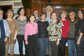 Jubilación de Mari Moreno