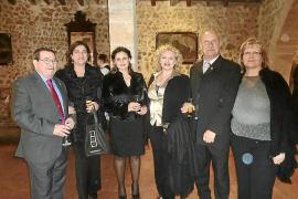 Fiesta de celebración del Día de Andalucía