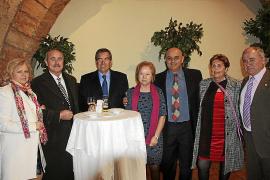 Día de Andalucía en Mallorca