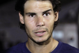 Nadal recorta puntos con David Ferrer en el ranking de la ATP