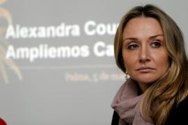 La nieta de Cousteau apoya a Oceana para ampliar la protección de Cabrera