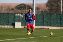 Luna: «Si no juego ante el Sevilla por los 150.000 euros, lo entenderé»