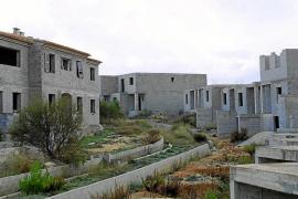 El TSJB multa otra vez al alcalde de Campos y duda del nuevo proyecto de demolición: «Ya veremos»