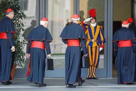 Crece el número de cardenales que exige conocer el 'informe Vatileaks'