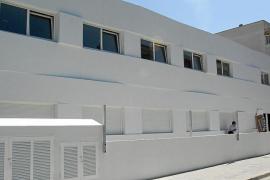 Cort trasladará el centro de transeúntes a la fachada marítima en las próximas semanas