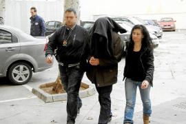 El líder de la banda de mercenarios justifica a sus compañeros: «Me tenían miedo»
