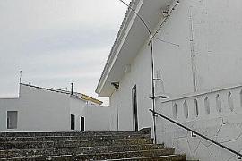 Es Migjorn Gran y Sant Tomás, pueblos de Menorca