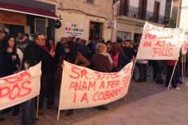 Campos se manifiesta contra la suspensión judicial de la concesión de los chiringuitos