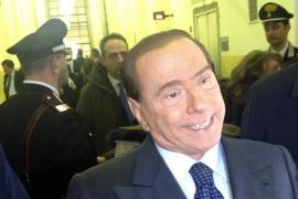 Berlusconi, condenado a un año de cárcel