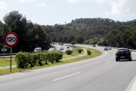 Se podrá circular a 130 km/h en determinadas vías