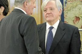 El fiscal pide que comparezcan el conde de Fontao, González Pons y otras treinta personas