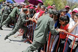 Hugo Chávez: «Por favor, no me dejen morir»