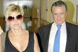 Las acusaciones prevén pedir penas de cárcel para la cantante Ana Torroja